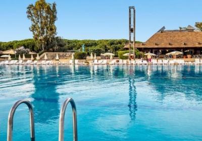 Villaggio Turistico Appartamento Athena Resort